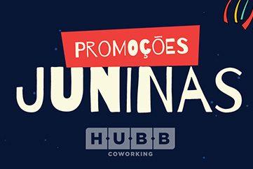 Promoção de Coworking em Fortaleza