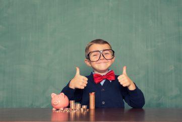 PAPOS HUBB – EDUCAÇÃO FINANCEIRA PARA CRIANÇAS E ADOLESCENTES